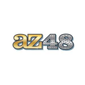 AZ48 Vodka