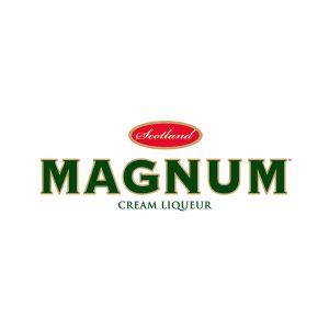 Magnum Cream Liqueur