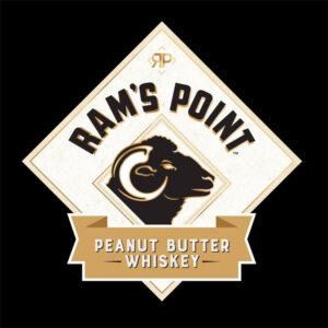 Rams Point PB Whiskey