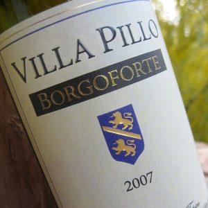 Villa Pillo Borgoforte